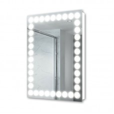 """Зеркало с лед подсветкой """"Диана"""""""