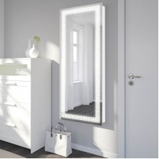 """Зеркало с лед подсветкой """"Мечта"""""""