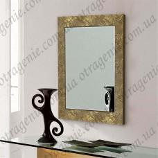Зеркало в багете 620х1220 мм