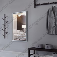 Зеркало в багете 430х730 мм