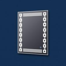 """Зеркало с LED подсветкой """"Феерия"""""""
