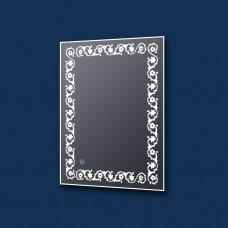 """Зеркало с LED подсветкой """"Незабудка"""""""