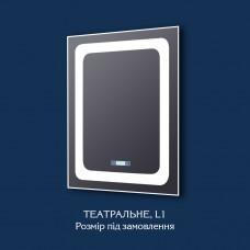 """Зеркало с LED подсветкой """"Театральное"""""""