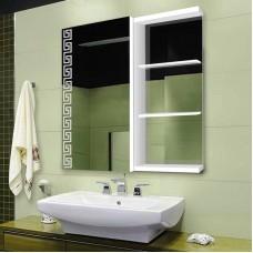 Зеркальный шкафчик без подсветки Ш 2295