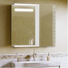Зеркальный шкафчик с подсветкой Ш 2395/4