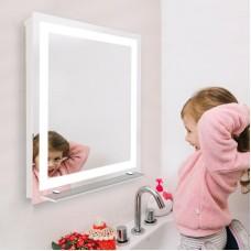 """Зеркало с LED подсветкой """"Ванга"""""""