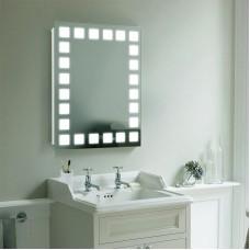 """Зеркало с LED подсветкой """"Светлячок"""""""