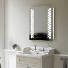 """Зеркало с LED подсветкой """"Юпитер"""""""