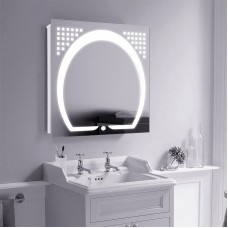 """Зеркало с LED подсветкой """"Аркадия"""""""