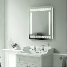"""Зеркало с LED подсветкой """"Одиссея"""""""