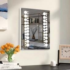 """Зеркало с LED подсветкой """"Капитошка"""""""
