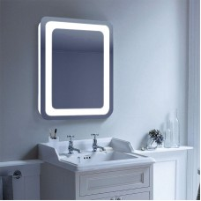 """Зеркало с LED подсветкой """"Lollipop"""""""